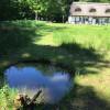 Grav en Sø i Haven – Løsning på Vandlidende have