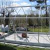 Drivhus projekt 2012