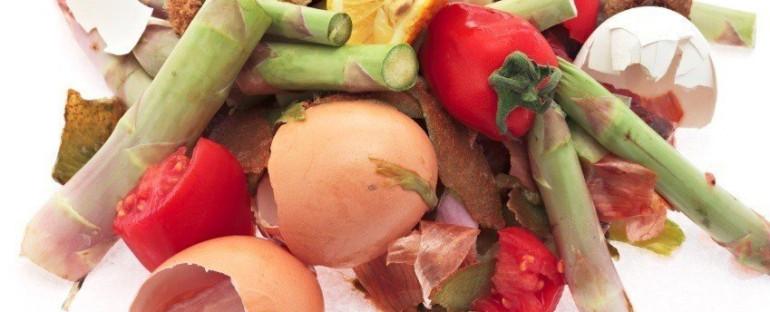 Lav din egen kompost & kompostbeholder